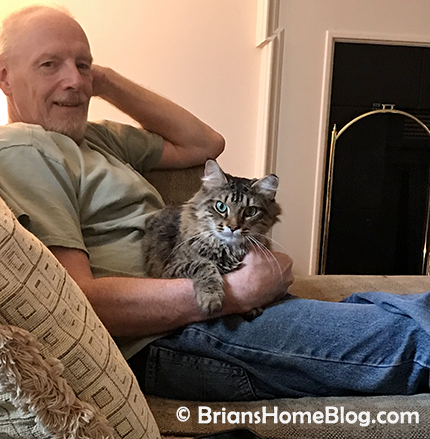 wordless wednesday simon and dad 09192018