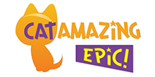 Cat Amazing EPIC!