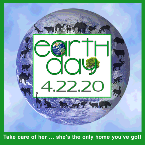 Earth Day 4.22.2020 [3]