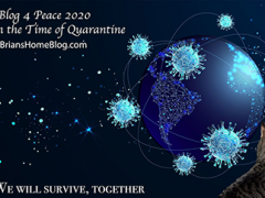 Blog4Peace2020 small